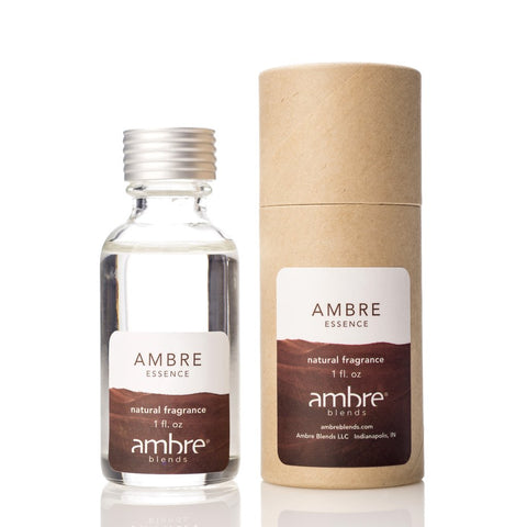 Ambre Pure Essence Oil (30ml)