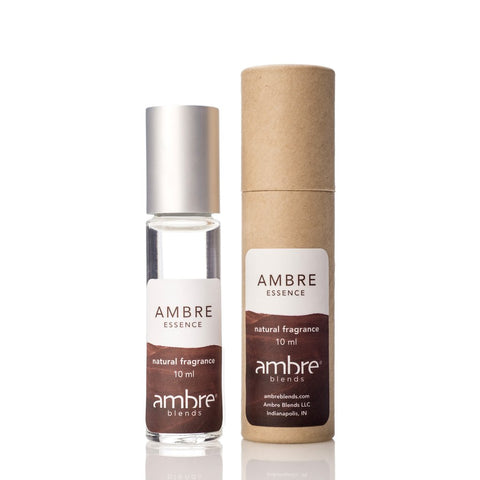 Ambre Pure Essence Oil (10ml Roll-On)