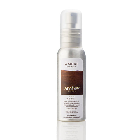 Ambre Essence Spritzer - 2oz.