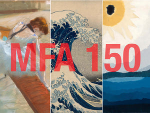 The MFA turns 150