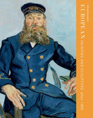 MFA Highlights Art of Europe book cover