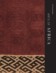 MFA Highlights Arts of Africa book cover
