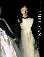 MFA Highlights American Painting book cover