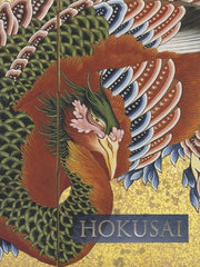 Hokusai book cover