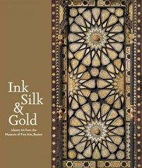Ink, Silk and Gold book cover