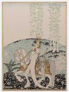Kay Nielsen, East of the Sun and West of the Moon