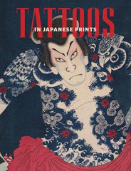 Tattoos in Japanese Prints book cover