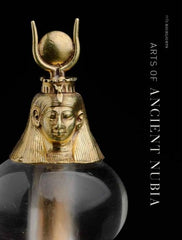 MFA Highlights Ancient Nubia book cover