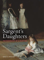 Sargent's Daughters book cover