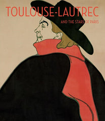 Toulouse-Lautrec exhibition catalogue