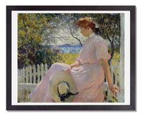 Frank Weston Benson, Eleanor