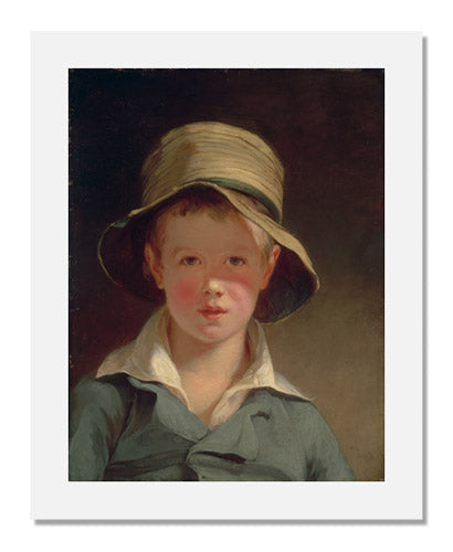 Thomas Sully, The Torn Hat
