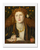 Dante Gabriel Rossetti, Bocca Baciata (Lips That Have Been Kissed)