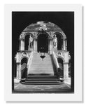 Carlo Ponti, The Stairway of the Giants at the Ducal Palace, Venice