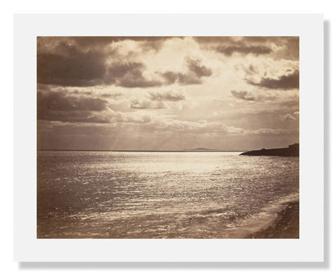 Gustave Le Gray, Seascape