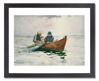 Winslow Homer, The Dory
