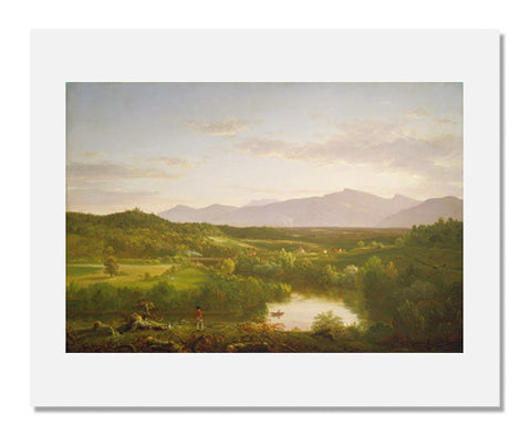 Thomas Cole, River in the Catskills
