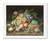 A. Florian, Flowers and Fruit