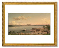 Martin Johnson Heade, Lake George