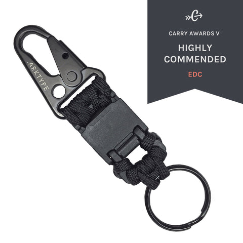 ARKTYPE RMK - Carryology High Commendation