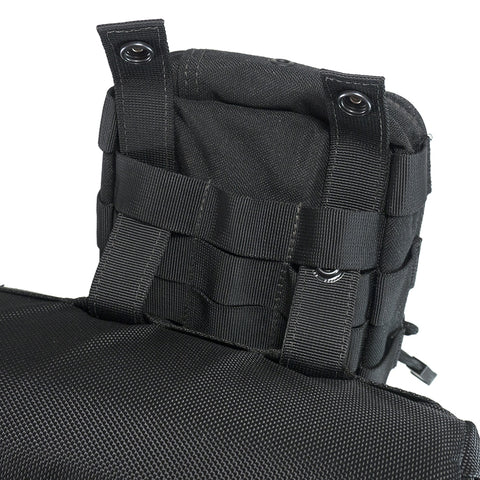 Continuous PALS / MOLLE - Dashpack Attachment Guide - 3