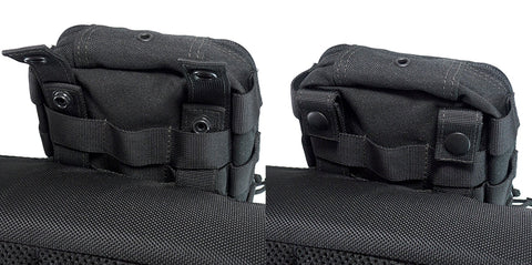Continuous PALS / MOLLE - Dashpack Attachment Guide - 4