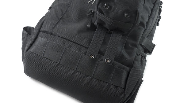 Traditional PALS / MOLLE - Dashpack Attachment Guide - 2