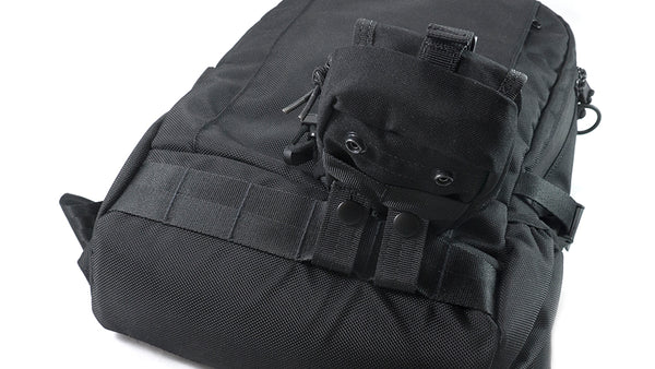 Traditional PALS / MOLLE - Dashpack Attachment Guide - 3