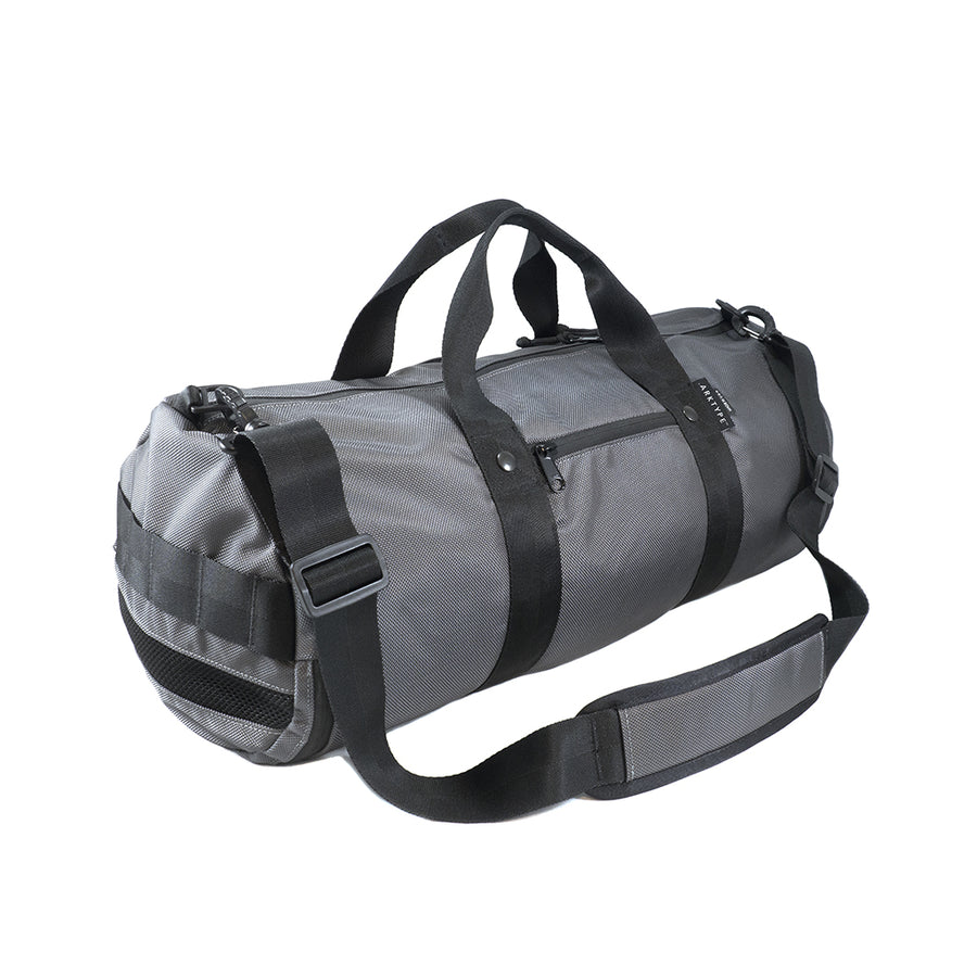ARKTYPE Boltpack Duffel - Charcoal - Perspective