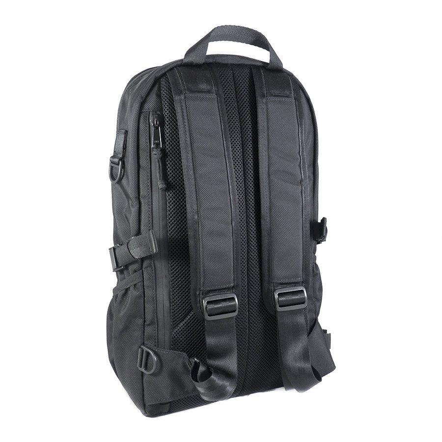 ARKTYPE Dashpack Backpack - Black - Perspective