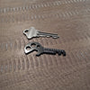 ARKTYPE Masterkey Pocket Multi-tool - Size Comparison with Key