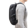 ARKTYPE Dashpack Backpack - Black - Side