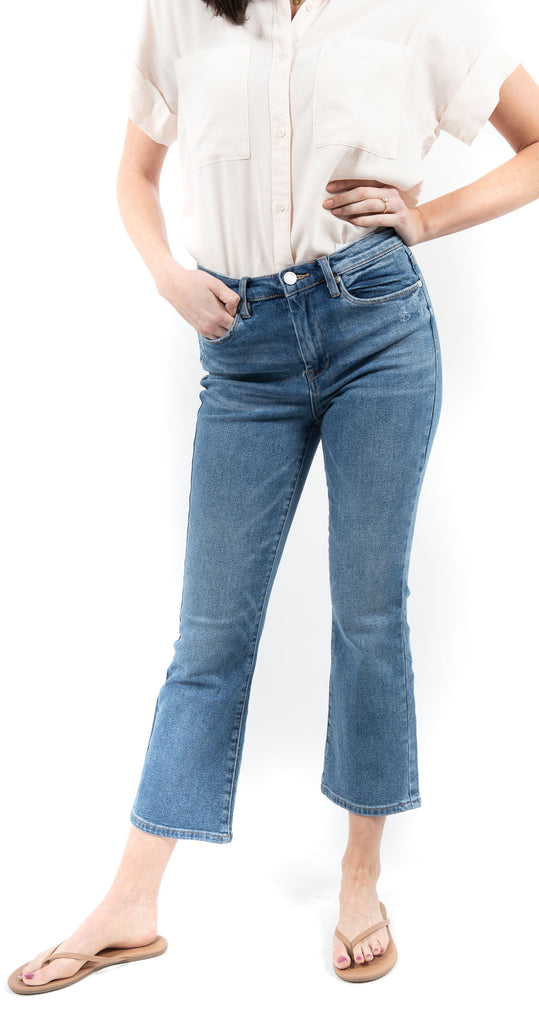 Dance Off Jeans
