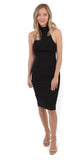 Presley Dress Black