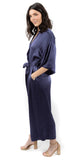 Jayde Jumpsuit Denim Fade