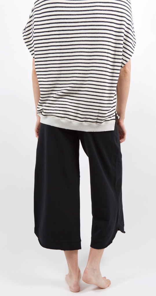 The Westport Sweatpants Black