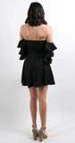 Shelby Dress Black
