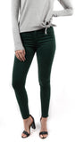 Farrah Skinny Ankle Evergreen