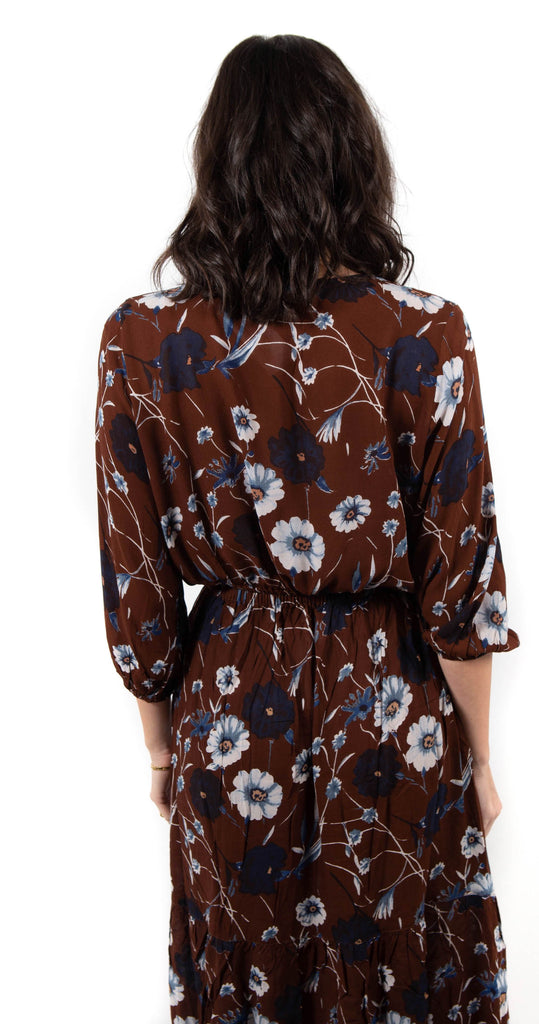 La Guardia Top Aberdeen Floral