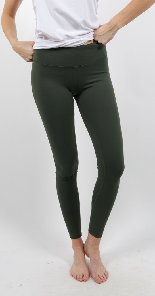 Luminous Legging Hunter