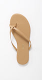 Riley Flip Flop Coco Butter