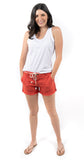 Trouser Shorts Mandarin