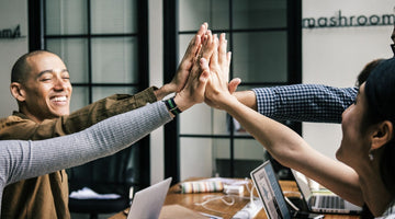 The 5 Best Team Building Activities for the Workplace