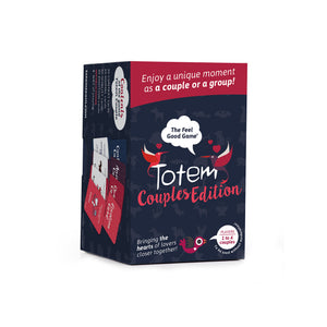 Totem Couples Edition - English ** OUT OF STOCK PRE-ORDER **