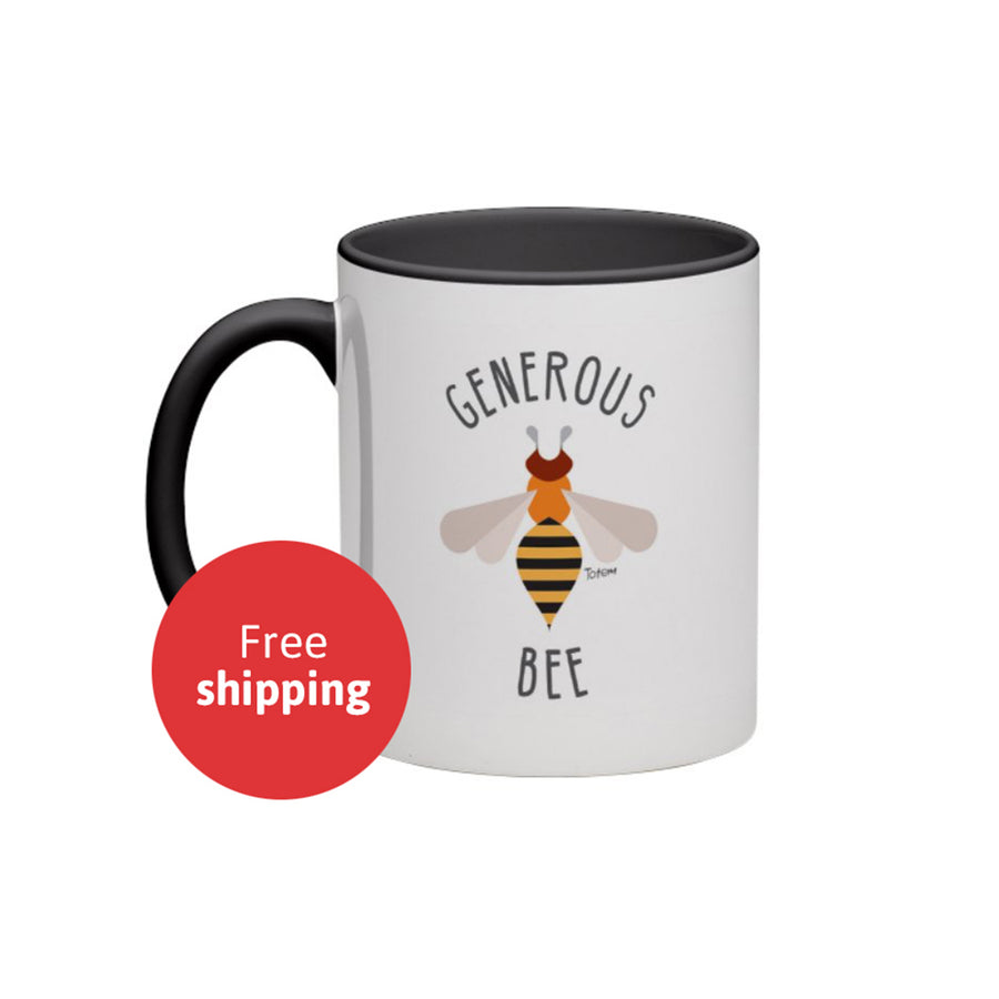 Personalized mug - English