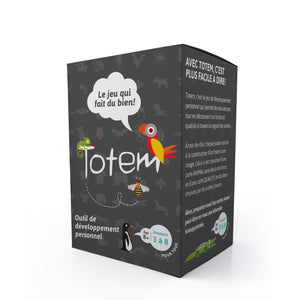 Totem - The feel good game