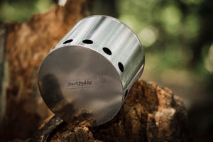 Bushbuddy Stove (Delayed Lead Times)