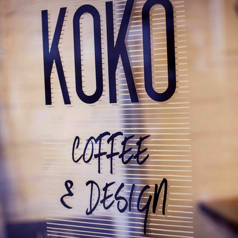 Koko Coffee and Design