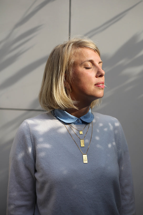 The Boyscouts' designer Zelda about her collaboration with Ceizer