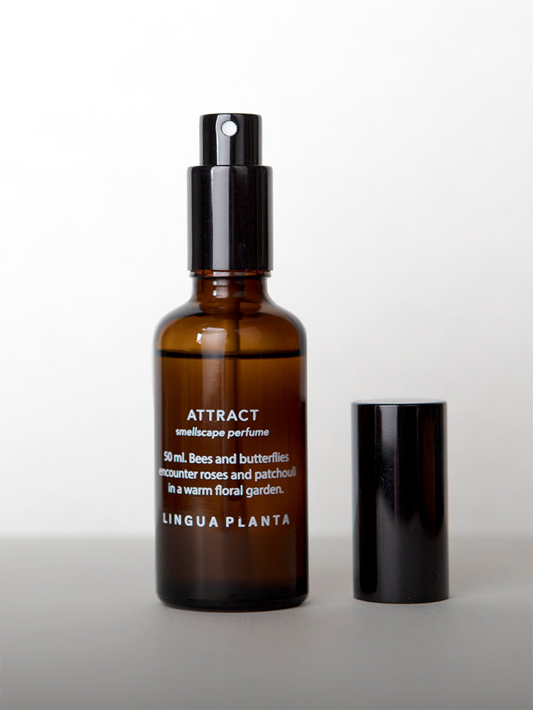 Lingua Planta Attrack Extrait De Perfume 50ml